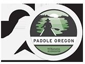Paddle Oregon